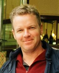 Jeff Gilham